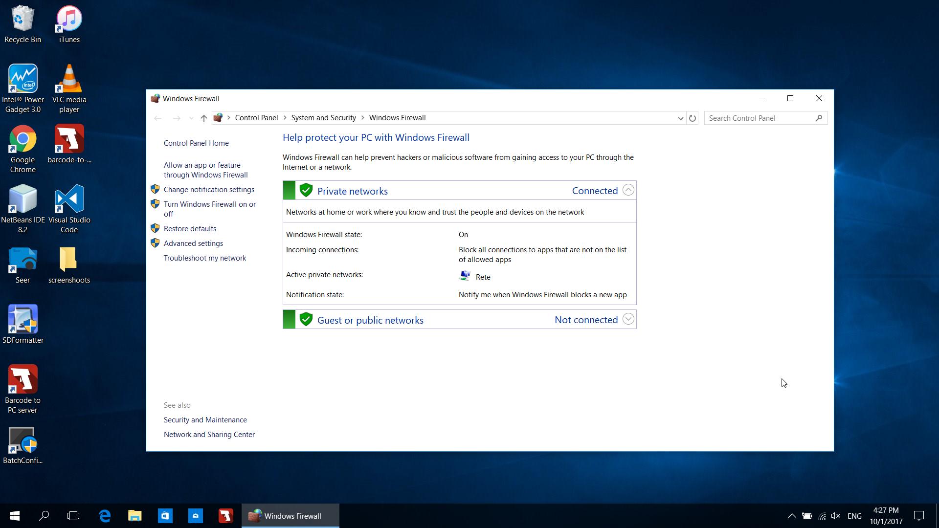 Windows 7 Photos App